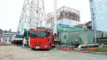 Низкорадиоактивную воду с АЭС Фукусима-1 сольют в море в марте