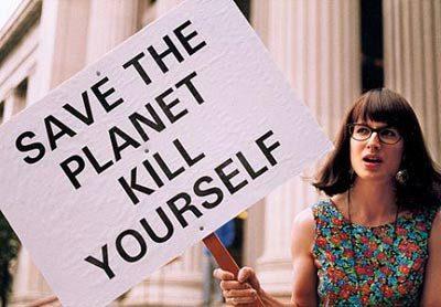 ГМО: Зачем нужен общественный экологический контроль?