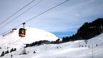 Четверть ледников во французских Альпах растаяла за последние 40 лет