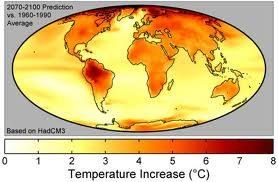 Влияние изменения климата на здоровье населения: убедительные факты