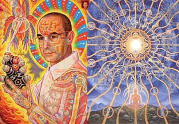 Мистическое - как индивидуальный опыт человека