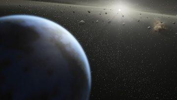 Гравитационное поле Земли и его влияние на окружающую среду