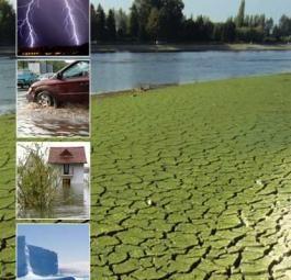 Климат как глобальная проблема: прошлое, настоящее, будущее