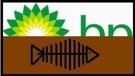 Гринпис объявила конкурс на новый неэкологичный логотип BP