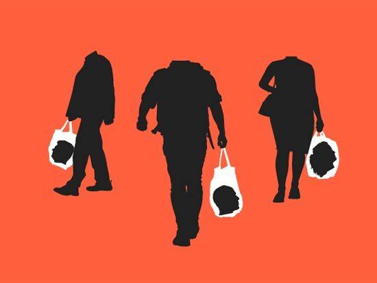 Глобальный кризис как кризис сверхпотребления: социально-философские аспекты