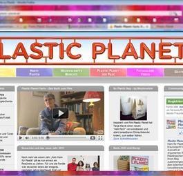 В кинотеатрах Нью-Йорка начинаются показы фильма Вернера Бута Пластиковая Планета