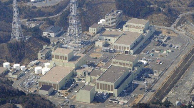 на АЭС Фукусима-1 будет построен защитный купол