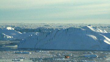Антропогенное ртутное загрязнение угрожает здоровью жителей Арктики