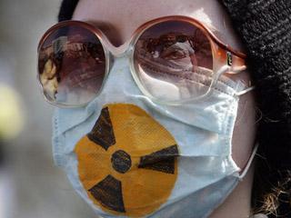 На украино-росийской границе остановили разносчика радиации