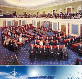 Закон о чистой энергетике в США