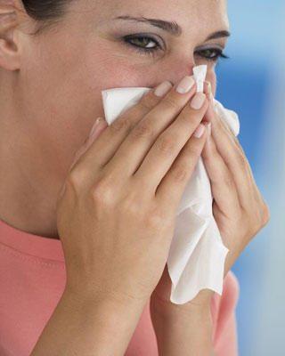Аллергия и экология. Как реагирует организм на современный мир?