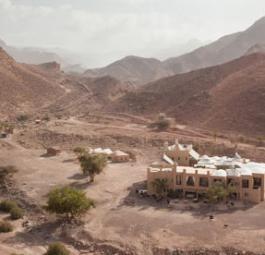 8 лучших эко отелей мира - Forbes