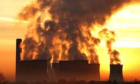 В США произойдет масштабное закрытие предприятий работающих на угле