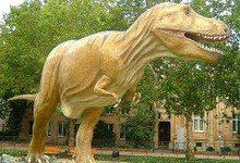Американские ученые собираются воскресить динозавров