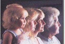 Старение признано видом мутации
