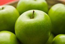 Употребление яблок способствует сохранению молодости