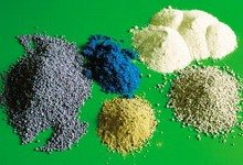 Отравление минеральными удобрениями