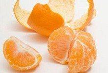 Что таят в себе мандарины